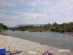 Camping Gervanne **** Bellevue, 26400, Mirabel et Blacons