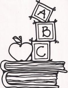 kuvahaun tulos haulle naulakkomerkki muuta kouluun liittyv rh pinterest com black and white school clipart for teachers black and white school clipart images