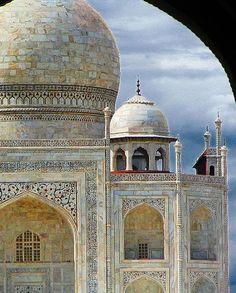 Taj Mahal, India ताज महल