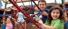 The Science Center - visit and learn at the science museum which is specifically geared towards kids.