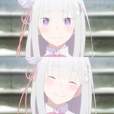 Re Zero Wallpaper, Subaru, Ram And Rem, Re Zero Rem, Cute Anime Pics, Anime Profile, Aesthetic Gif, Rezero Emilia, Slayer Anime