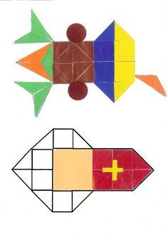 Mozaiek: * Mozaïek: Sint en Piet! 1-2