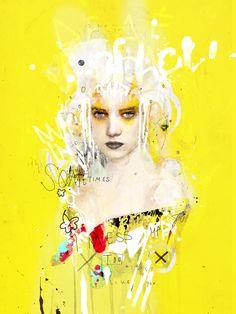 Personal illustration 2014