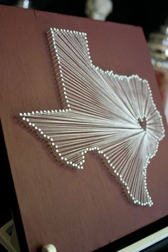 Love this string art