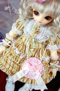 YD000050 [YD000050] - $69.90 : DollHeart, by DollHeart.com