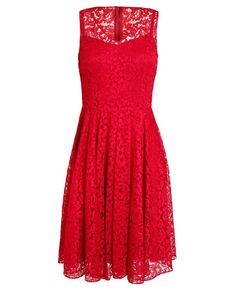DOLCE & GABBANA Floral Lace Dress ..in a different colour..but I love it :)