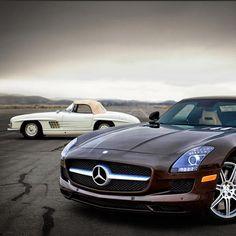Mercedes-Benz - good image