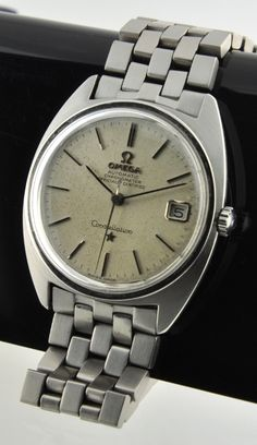 Omega Constellation 60 Tal