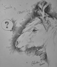 Christmas 2015 By Laridae (DE)