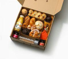 My Lovely Plan: Una idea muy lovely: Regala un desayuno a domicilio