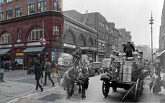 covent garden 1930 and 2014
