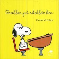 """Snobben på skolbänken "" av Charles M Schulz"