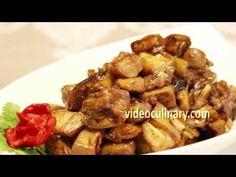 Eggplant kebab recipe easy baked turkish shish kebab food filipino eggplant with garlic soy sauce talong adobo recipe youtube forumfinder Gallery