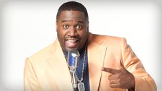 Comedian Corey Holcomb @ The Original Pepper Belly's Comedy Club (Fairfield, CA)