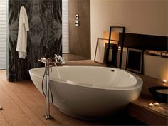 Vasca Da Bagno Francese : Bahia by mastella design architonic bathrooms pinterest