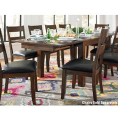 Mariposa Dining Height Table | Dinettes | Dining Rooms | Art Van Furniture    Michiganu0027s Furniture