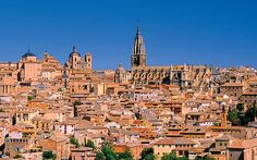 Norman Miller offers an essential guide to the historic Spanish city of   Toledo.