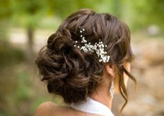 Bridal Beauty: The Hair Edition