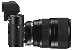 Leica M Full-Frame Digital Rangefinder