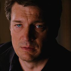 Castle crying he let everybody know when it comes to his family...................