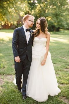 A Bright, Formal Wedding at Ravisloe Country Club in Homewood, Illinois