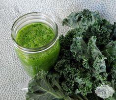 Delicious Green Smoothies