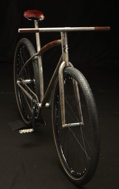 Great single speed bike