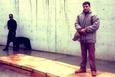 """Arrestato il boss più ricercato al mondo: """"El Chapo""""   http://tuttacronaca.wordpress.com/2014/02/22/arrestato-il-boss-piu-ricercato-al-mondo-el-chapo/"""