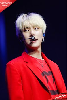 Minhyuk   I just want to confess that Im so in love with a guy name Lee Minhyuk although my main guy name is Yoo Kihyun