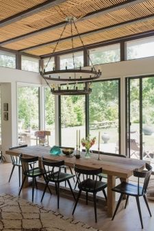 thumbs athena calderone rawlinscalderonedesign interior design amagansett bates masi architects rope ceiling 10 HOME is where the HEART is!