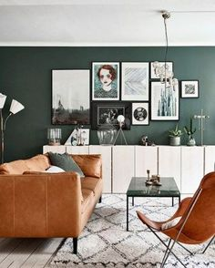 Cool ideas to use ikea for your interior design (10)