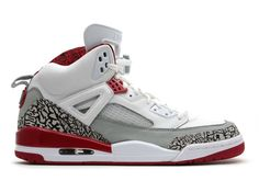 "#sneakers #news  The Original Jordan Spiz'ike ""Cement"" Colorways Are Returning This Summer"