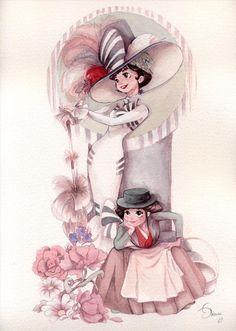 My Fair Lady   by Esther Diana