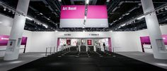 Here Is the Exhibitor List for Art Basel Miami Beach 2015 Art Basel Miami, Architectural Digest, Miami Beach, Art World, New Art, Hong Kong, Architecture, Destinations, December