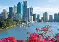 6 mois de cours d'anglais intensif à Brisbane pour 5 693 € au lieu de 6 746 €