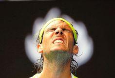 «Sie ist eine Idiotin»: Diese Frau ist Nadals Albtraum - Blick