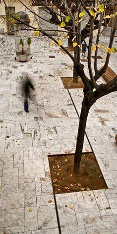 HIC*: Miàs Arquitectes   Reforma integral del casco antiguo de Banyoles