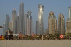 Überall & Nirgendwo: Big Dubai Love Part 1