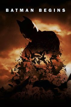 Watch Batman Begins 2005 Full Movie Online Free