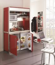 1000 id es sur le th me kitchenette ikea sur pinterest coin cuisine mini c - Ikea kitchenette frigo ...