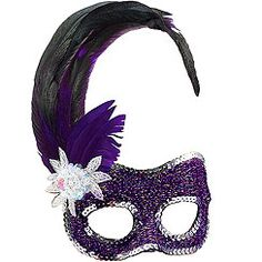 Masquerade-Mask-Purple-with-side-feathers