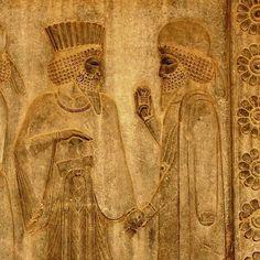 The delicate art of persepolis reliefs Persepolis Iran,Fars