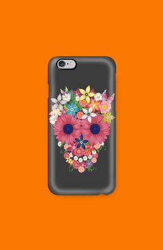 Colorful iPhone cases! Available for iPhone 6, iPhone 6 Plus, iPhone 5/5s, Samsung Cases and many more. Perfect holiday gift idea