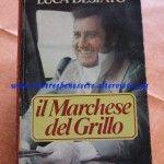 Il Marchese del Grillo, romanzo di Luca Desiato diverso dal film e da leggere se avete amato il personaggio