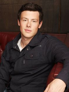 Cory Monteith - I just watched the entire series of Glee for the first time in honor or Cory because I was so saddened by his death even though I had never watched Glee and didn't know who he was until this tragedy happened.  I am from Vancouver and felt like I should have know him for he is truly amazing, I'm so sad you are gone, I am a true fan for life.