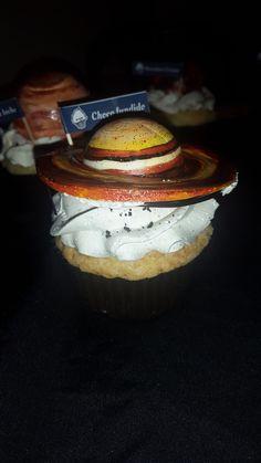 Muffin Saturn