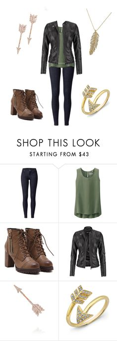 """"""""""" by lydiaviolet ❤ liked on Polyvore featuring Uniqlo, maurices, Anita Ko, Bar III, women's clothing, women's fashion, women, female, woman and misses"""