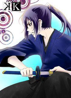 Resultado de imagen para kuroh yatogami