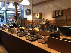 Monmouth Coffee @[旅行] 短訪倫敦雜想