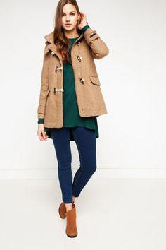 کاپشن زنانه ترک مدل الیشیا Coat, Jackets, Fashion, Down Jackets, Moda, Sewing Coat, Jacket, Fasion, Coats